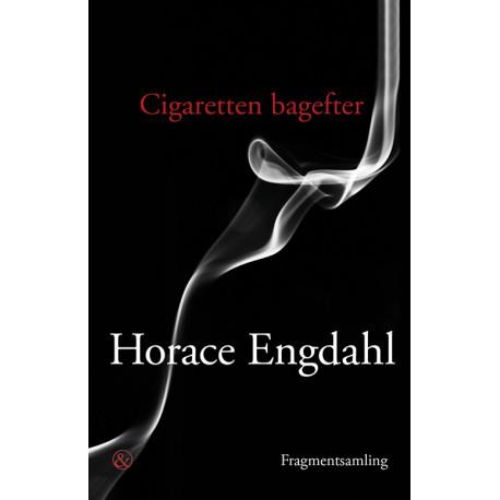 Cigaretten bagefter: Fragmentsamling