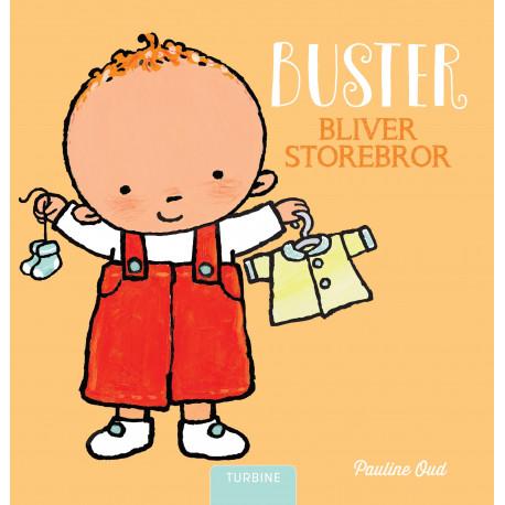 Buster bliver storebror