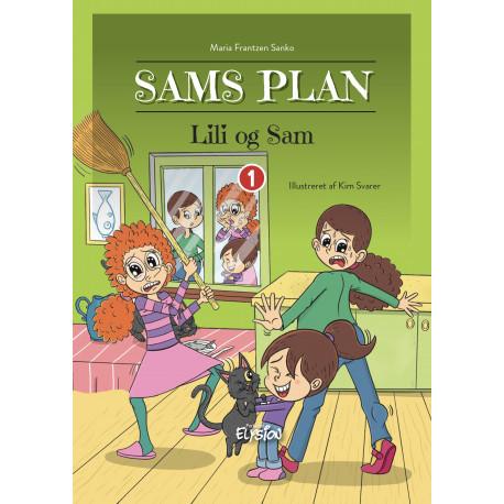 Sams Plan: Lili og Sam 1