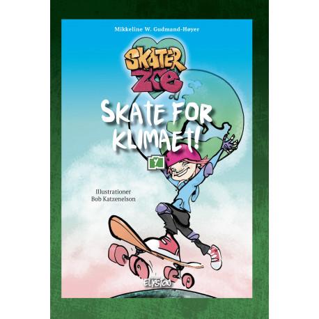 Skate for klimaet
