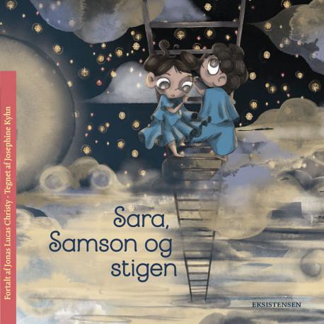 Sara, Samson og stigen
