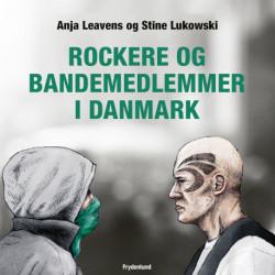 Rockere og bandemedlemmer i Danmark