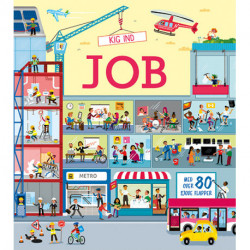 Kig ind: Job