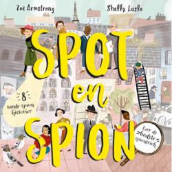 Spot en spion