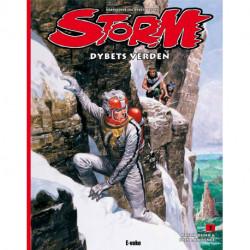 STORM 1: Dybets verden