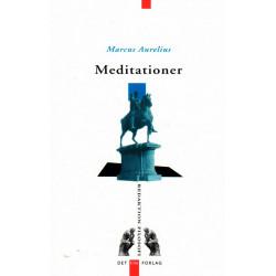 Meditationer (Aurelius)