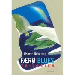 Færø blues trilogi
