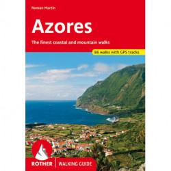 Azores: The finest walks on the coast and in the mountains