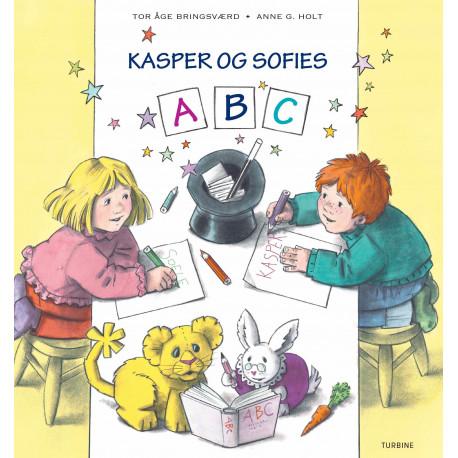 Kasper og Sofies ABC