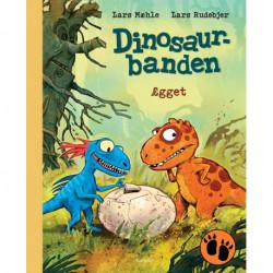 Dinosaurbanden – Ægget
