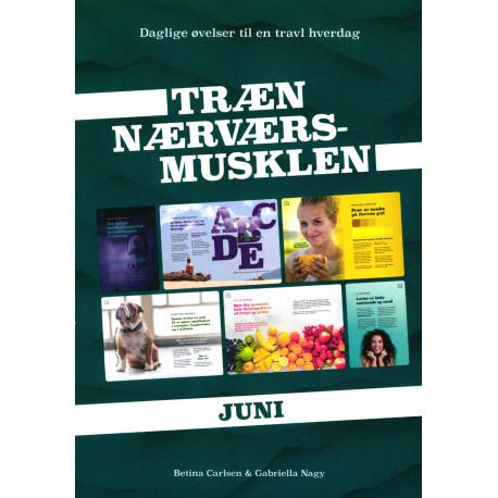 Træn Nærværs-musklen - Juni