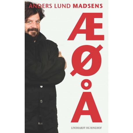 Anders Lund Madsens ÆØÅ