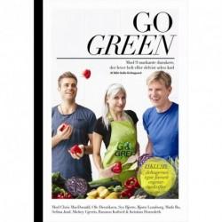 Go Green: Mød 9 markante danskere der lever helt eller delvist uden kød