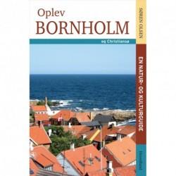 Oplev Bornholm og Christiansø