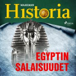Egyptin salaisuudet