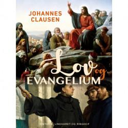 Lov og evangelium