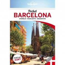 Pocket Barcelona: overblik, highlights, insidertips