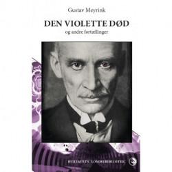 Den violette død: Og andre fortællinger