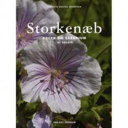 Storkenæb: Bogen om Geranium