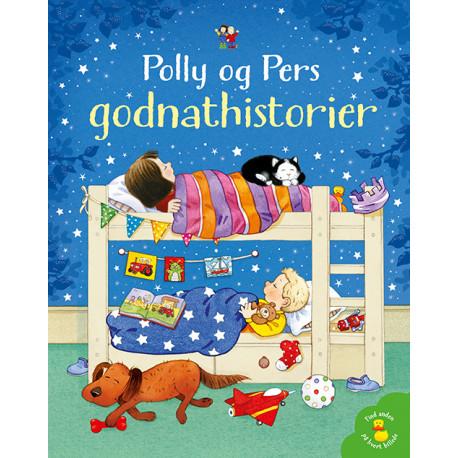 Polly og Pers godnathistorier