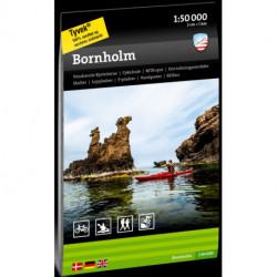 Bornholm 1:50 000