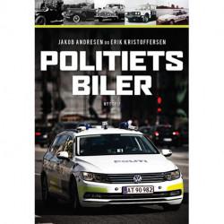 Politiets biler