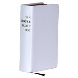 Den Danske Salmebog – konfirmandsalmebog, hvid
