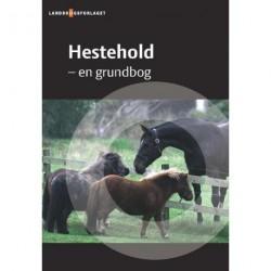 Hestehold: en grundbog