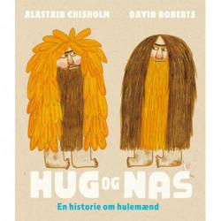 HUG og NAS: En historie om hulemænd