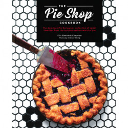 The Pie Shop Cookbook