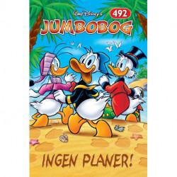 Jumbobog 492