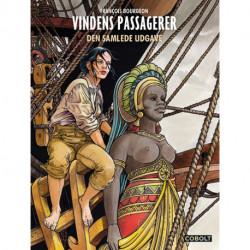 Vindens passagerer - Den samlede udgave (2. udgave)