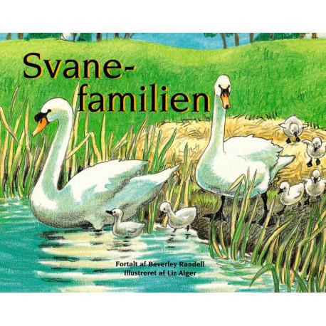Svanefamilien