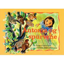 Antonia og spurvene