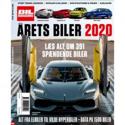 Årets Biler 2020