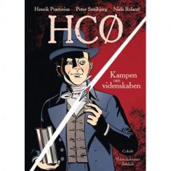 HCØ – Kampen om videnskaben