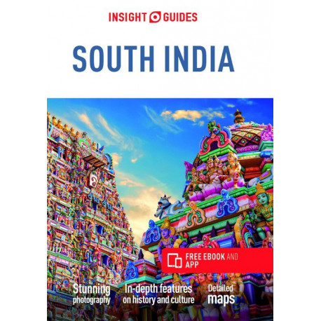South India