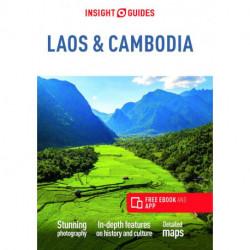 Laos & Cambodia