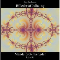 Billeder af Julia- og Mandelbrot-mængder
