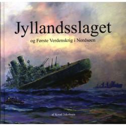 Jyllandsslaget og Første Verdenskrig i Nordsøen