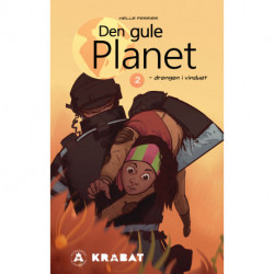 Den Gule Planet 2: Drengen i vinduet