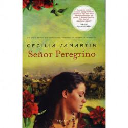 Senor Peregrino: Forfatteren af Los Peregrinos, La Peregrina, Drømmehjerte, Salvadorena og Kvinder i hvidt