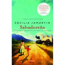 Salvadorena (ordinær): - Forfatteren af Los Peregrinos, Senor Peregrino, Drømmehjerte, La Peregrina, og Kvinder i hvidt