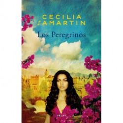 Los Peregrinos: Forfatteren af Senor Peregrino, La Peregrina, Drømmehjerte, Salvadorena og Kvinder i hvidt