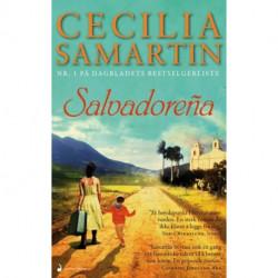 Salvadorena: Forfatteren af Senor Peregrino, Los Peregrinos, Drømmehjerte, La Peregrina og Kvinder i hvidt