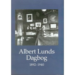 Albert Lunds dagbog 1892-1940: diurni commentarii