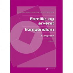 Familie- og arveret: Kompendium