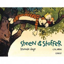 Steen & Stoffer 8: Kronede dage