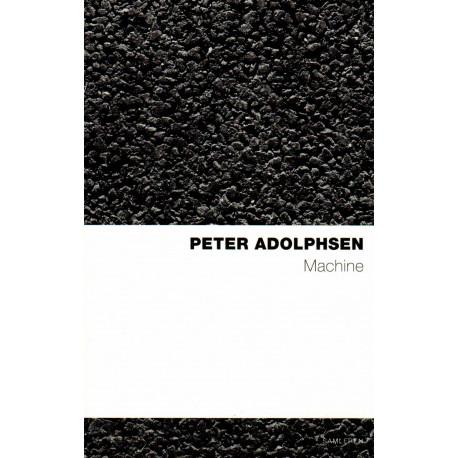 Machine, nyk: tidl. 9788763815574