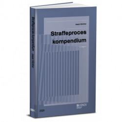Straffeproces: kompendium
